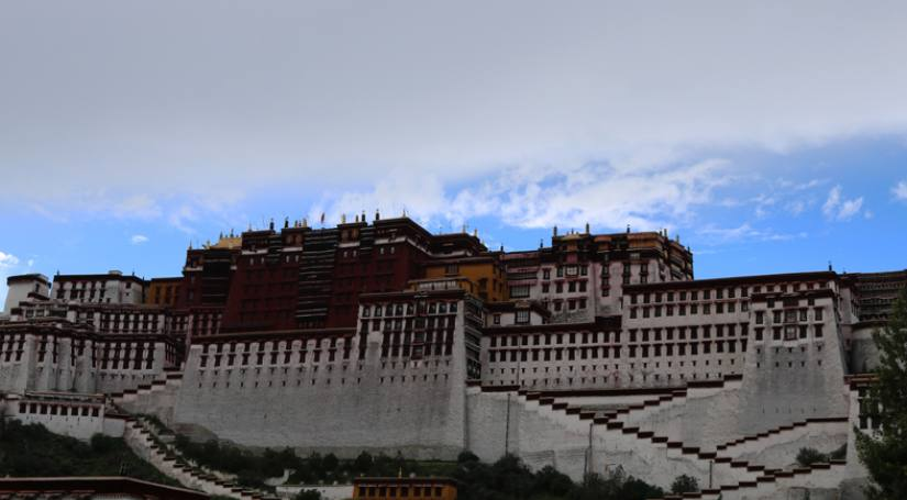 Lhasa City Cultural Tour