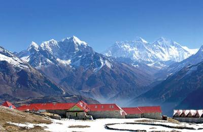 Luxury Trek in Nepal