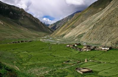 Dolpo tarap Valley Trek