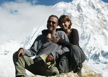 Annapurna and Everest Trekking