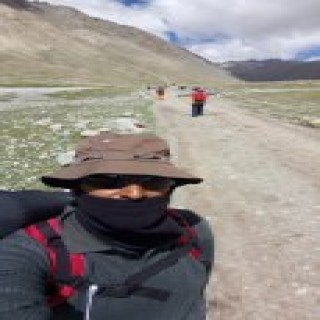 """Pilgrimage to Kailash"""